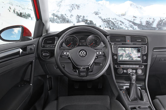Vw golf 7 4motion scene tuning news vw page forum for Golf 7 interieur nuit