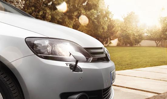 Volkswagen Vw Golf Plus Life scheibenwaschanlage