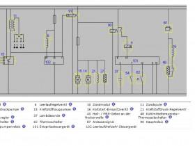 Stromlaufplan Golf 1 Cabrio JH Motor gesucht - Elektrik / Elektronik ...